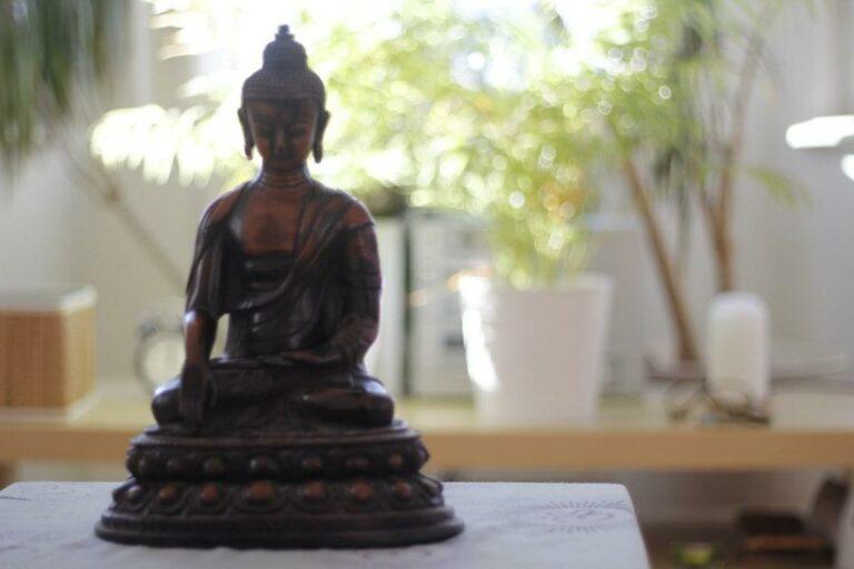 Einzelcoaching Meditation