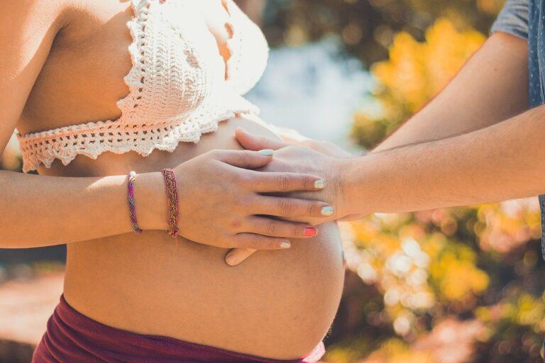 Doula-Betreuung vor der Geburt