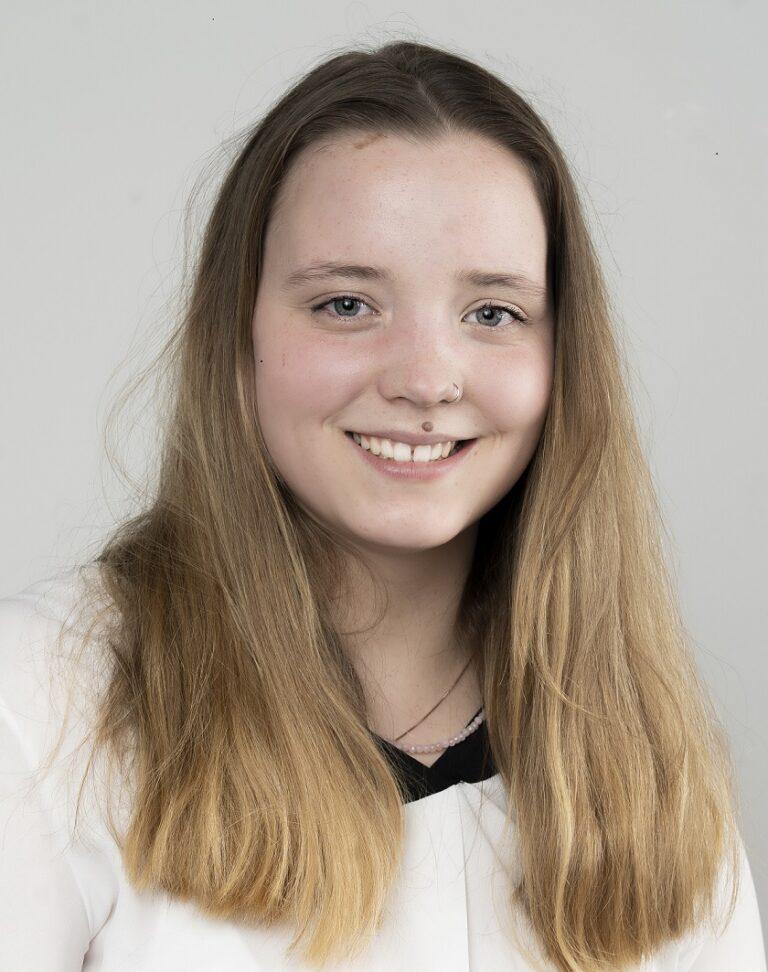 Mathilde-Helene Moser